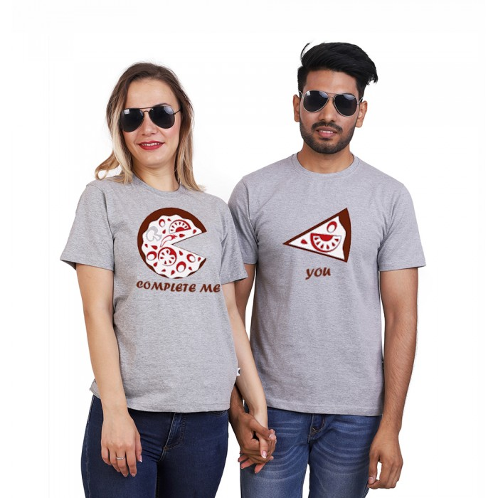 COUPLE TEES